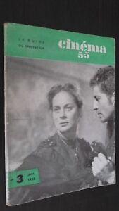 Revista-Dibujada-Cinema-N-3-Janvier-1955-ABE