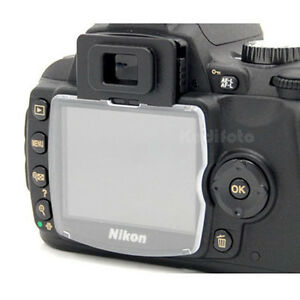 JJC-LN-D60-Protector-Pantalla-LCD-para-camara-Nikon-D60