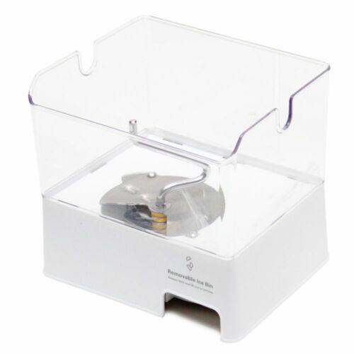 Whirlpool WPW10347093 Refrigerator Ice Container Genuine OEM part