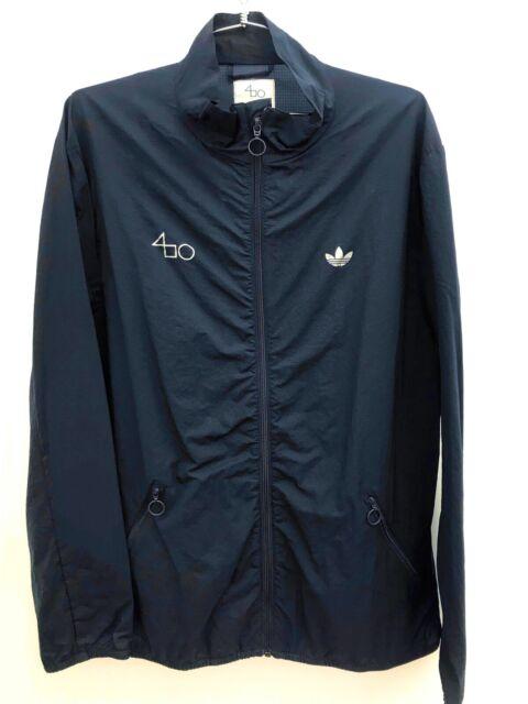 adidas Originals Women/'s Tokyo Sweatshirt Navy