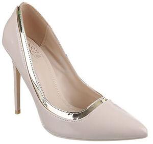 Caricamento dell immagine in corso Scarpe-donna-eleganti-scarpe-alte-scarpe- tacco-alte- 100901271bb