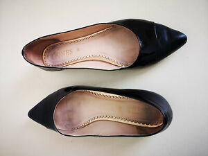 Women-039-s-Shoes-Flat-Jones-Bootmaker-Shoes-Size-EU-38-UK-5