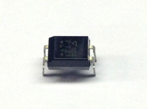 1 pcs tlp721 Optokoppler-Châssis Toshiba m6184 dip4-fabricant