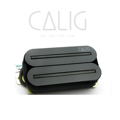 H68 Power Humbucker Pickup H67 Neck // Bridge CALIG