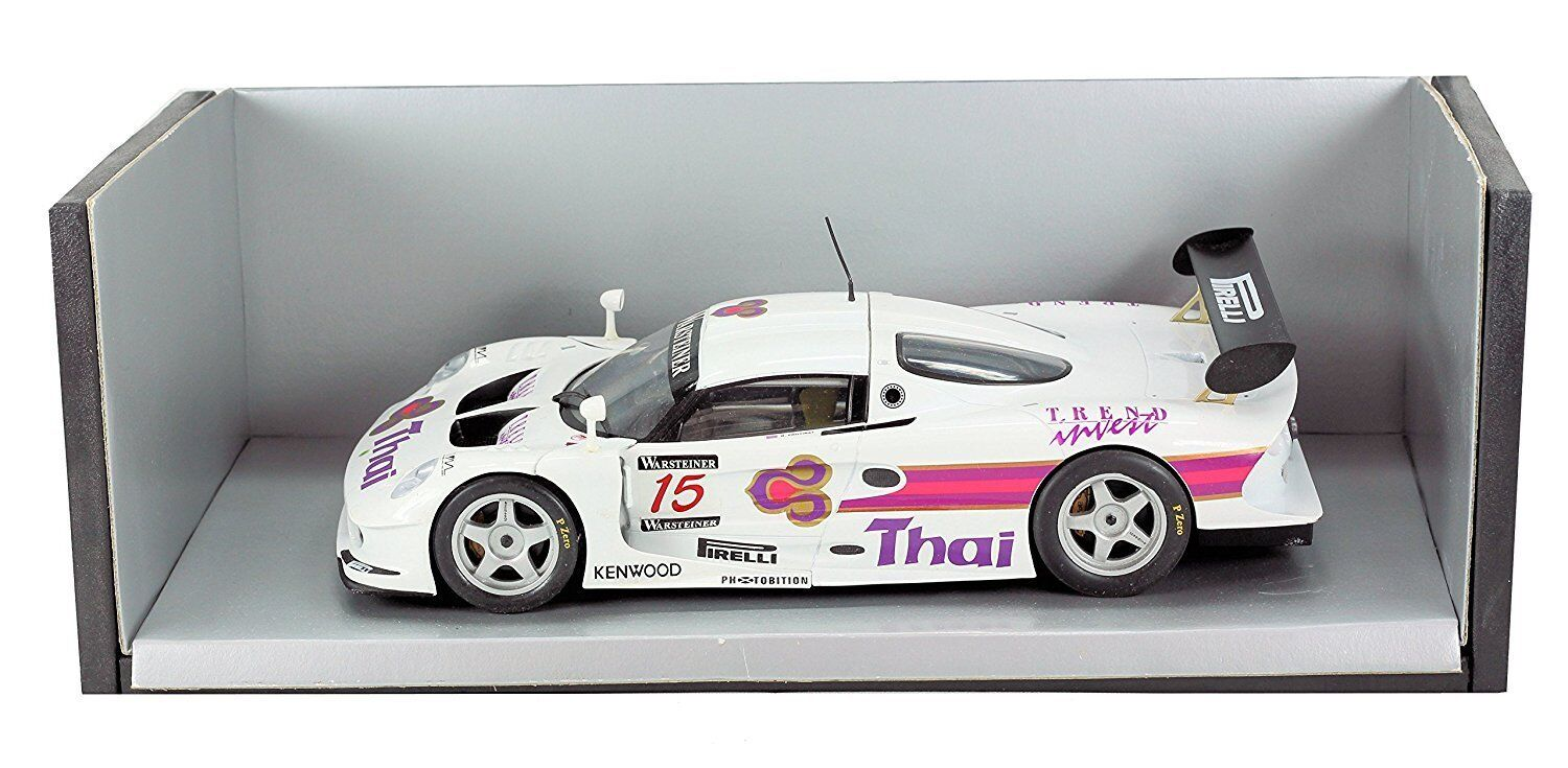 1 18 Chrono Lotus Elise GT1  15 Thai '97