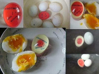 High Quality EGG PERFECT EGG TIMER boil perfect eggs Every Time NEW  BUCA