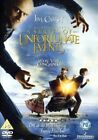 Series of Unfortunate Events 5051188133436 With Meryl Streep DVD Region 2