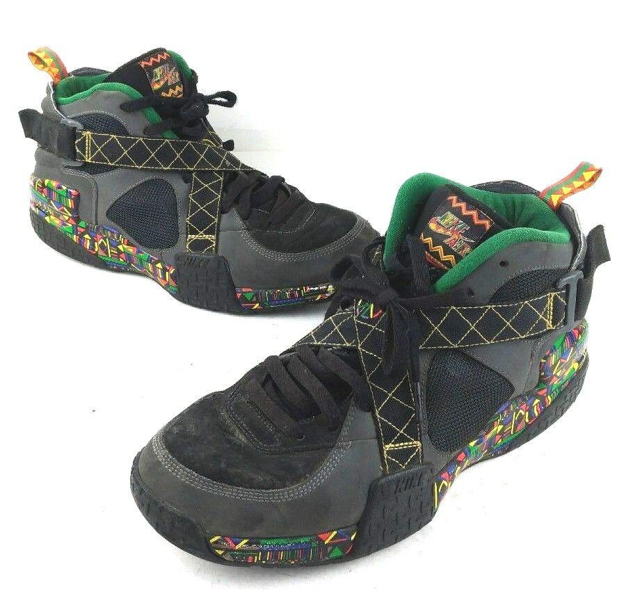 Nike Air QS Raid Urban Jungle Retro QS Air 642330-003 Size 12 New DS Limited 2490d5