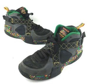 new styles b0f93 b83d0 Image is loading Nike-Air-Raid-Urban-Jungle-Retro-QS-Mens-
