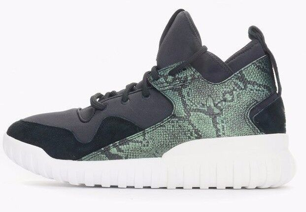 {S31988} MEN'S ADIDAS ORIGINALS TUBULAR X NEW