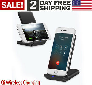Rapid-Fast-Wireless-Charger-Qi-Certified-Galaxy-iPhone-With-3ft-Micro-USB-Cable