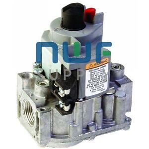Robertshaw 700-400 Replacement Universal Standing Pilot Gas Valve 3 on