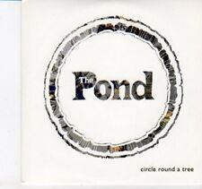 (DI127) The Pond, Circle Round A Tree - DJ CD