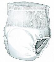 160 Medium Adult Disposable Underwear Pull-ons Cloth-like Incontinence Men Women