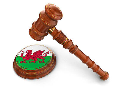 Welsh Auctions and Sales
