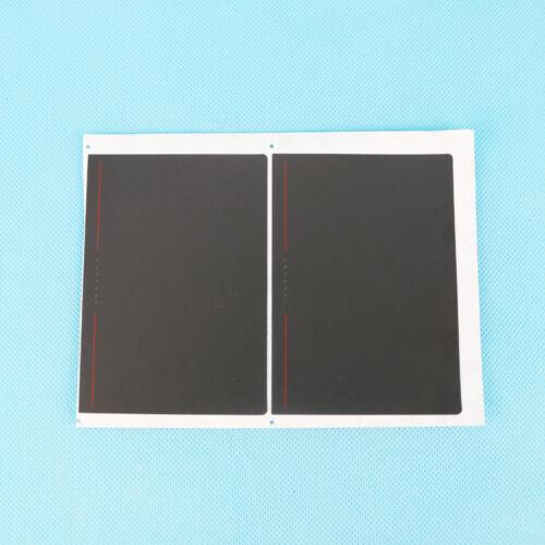 100PCS Lenovo Thinkpad T440 T440P T440S W540  T450 T450S Touchpad Sticker