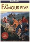 Famous Five Postcard Matchbox (2015)