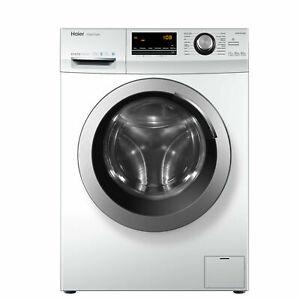 Waschmaschine Haier HW80-BP14636 Frontlader 8kg A+++ -40 %