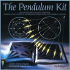 The Pendulum Kit : All the Tools You Need to Divine the Answer to Any Question and Find Lost Objects and Earth Energy Centres by Sig Lonegren (1990, Paperback)