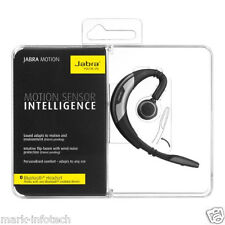 Jabra Motion Bluetooth Headset Bluetooth Handsfree For Nokia / Samsung / Iphone