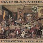 Forging Ahead (Expanded Edition) von Bad Manners (2011)