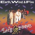 Let's Groove [Sony] by Earth, Wind & Fire (CD, Dec-2005, Sony Music Distribution (USA))