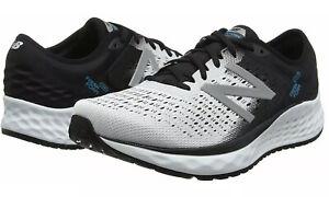 New Balance Hombre Zapatos De Espuma Fresco 1080v9 Blanco ...