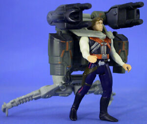 STAR-WARS-POTF-DELUXE-LOOSE-RARE-HAN-SOLO-WITH-SMUGGLER-FLIGHT-PACK-C-10