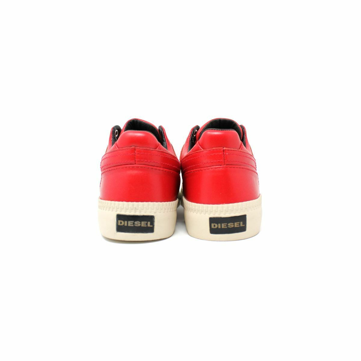 Diesel S-Spaark Low Y01367 Men PR013 T4046 Tango Red Men Y01367 SZ 7.5 - 13 78b199