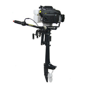 4-Stroke-4HP-Outboard-Motor-Fishing-Boat-Engine-52CC-with-Air-Cooling-System