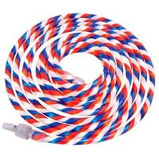 Patriotic red white and blue indoor outdoor rope light 12 feet ebay item 4 patriotic red white blue 12 ft indoor outdoor rope light july4th memorial day patriotic red white blue 12 ft indoor outdoor rope light july4th aloadofball Choice Image
