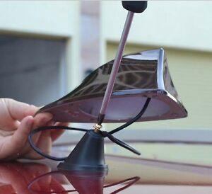 suzuki swift sport car with 3m adhesive radio shark fin. Black Bedroom Furniture Sets. Home Design Ideas