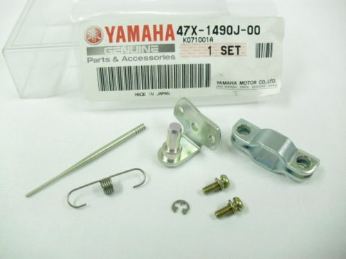 Yamaha Rz500 Poster MINT Rz500 RARE RZ 500 V4