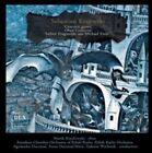 Sebastian Krajewski: Concerti grossi; Oboenkonzert; 7 Fragmente aus Michael Ende (CD, Feb-2015, Dux Records)