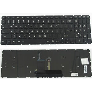 New Black Keyboard For Asus X555L F555V A555L F554L US No backlit