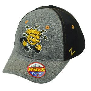 Cardinal//Vegas Adjustable Zephyr NCAA Florida State Seminoles Youth Boys Peek Snapback Hat