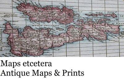 Maps etcetera