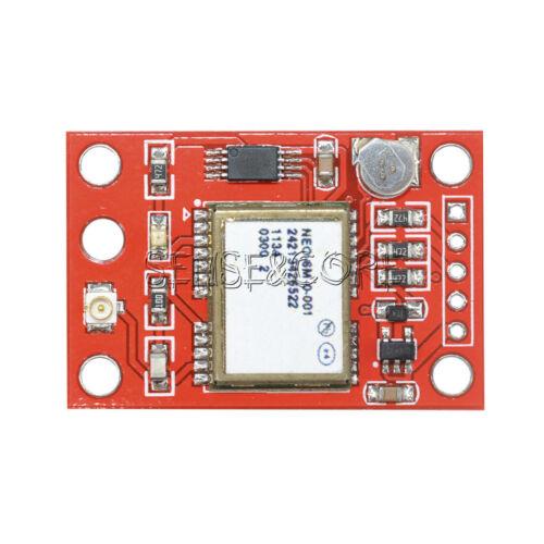 GYNEO6MV2 Module GPS NEO-6M GY-NEO6MV2 Board No Antenna for Arduino