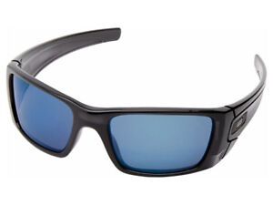 36ee1ea68c Image is loading Oakley-Fuel-Cell-Polarized-Sunglasses-OO9096-84-Polished-