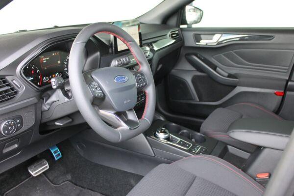 Ford Focus 1,5 EcoBoost ST-Line stc. aut. billede 8
