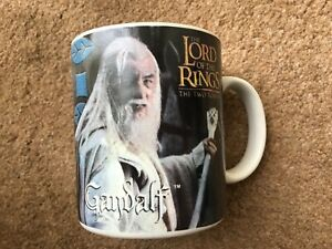 The About Lord Of Towers Details Rings Two MugOne Gandalf 76Yfybg