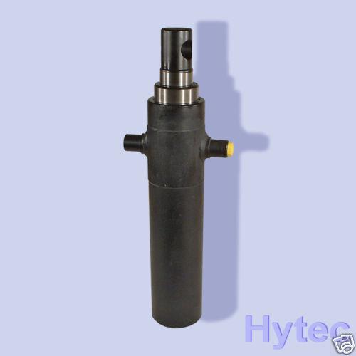 Hydraulikzylinder Teleskopzylinder Hub 500 mm  5,8 t