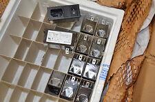 Qualtek 762 18 76218002 250 Volt 6 Amp Power Module Dpst Switch New Open Box