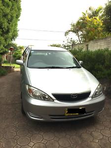 2004-Toyota-Camry-ACV36R-Ateva-Automatic-Sedan-Special-edition