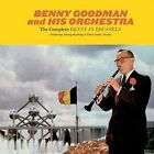 The Complete Benny in Brussels (3cd) Audio CD