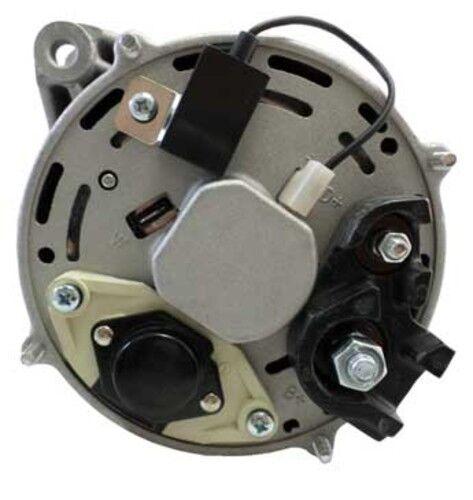 Alternator-SOHC WAI 14970N