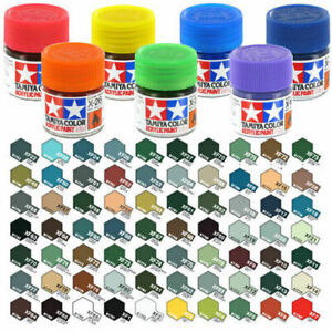 23ml-TAMIYA-ACRYLIC-PAINTS-FLAT-MATT-COLOURS-LARGE-JARS-BEST-VALUE-FOR-MONEY
