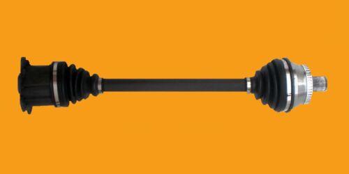 LINKS//RECHTS ABS! S202 // SLK R170 ANTRIEBSWELLE FÜR MERCEDES C-KLASSE W202