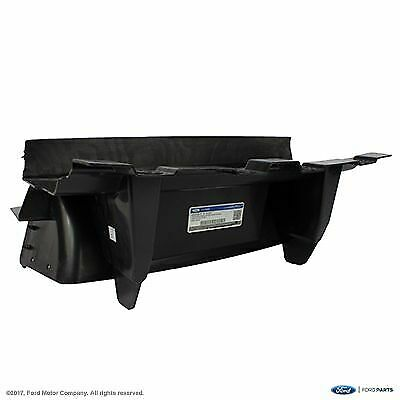 FORD OEM 17-18 F-250 Super Duty Radiator Core Support-Air Shield HC3Z8327P