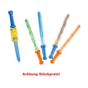 Pustefix 869-380 Bubble-Schwert (1 Stück) Seifenblasen NEU!  #